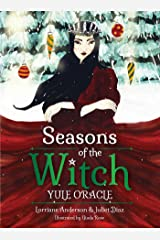Seasons of the Witch: Yule Oracle Broché