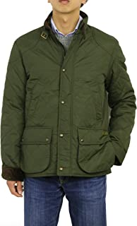Polo Ralph Lauren Mens Quilted Insulated Winter Jacket