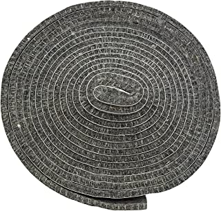 Aura Outdoor Products High Temp Replacement Gasket for Large Egg Grills, Peel and Stick! - Big Green Egg, Kamado Joe and More