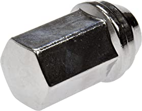 Dorman 711-356 Pack of 20 Black Lock Nuts with Key