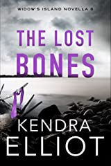 The Lost Bones (Widow's Island Novella Book 8) Kindle Edition