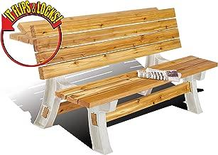 Best picnic table building kit Reviews