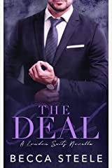 The Deal: A Fake Relationship / Friends to Lovers Office Romance (London Suits Book 1) (English Edition) Format Kindle