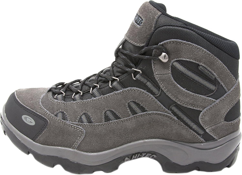 Hi-Tec Men's Bandera Mid Waterproof Hiking Boot