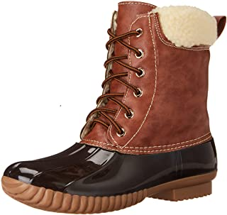 حذاء المطر Dylan-3 للسيدات من Moda Essentials