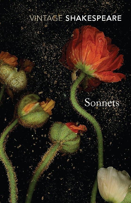 偽善者兵士成長Sonnets (Vintage Classics) (English Edition)