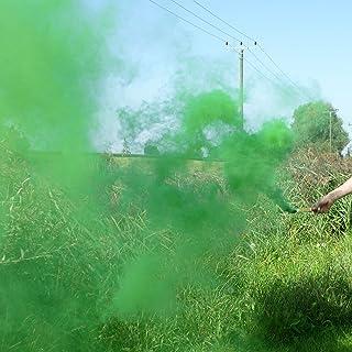 Raucherzeuger Mr. Smoke Typ 1 in Grün