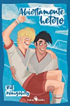 Abiertamente hetero: (Openly Straight) (KAKAO LARGE nº 3) (Spanish Edition)