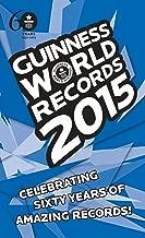 سجلات العالم لعام 2015