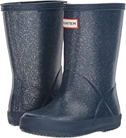 Hunter Kids First Glitter Rain Boot (Toddler/Little Kid)
