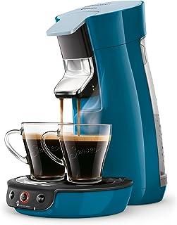 Senseo Viva Café HD6563/70 – Cafetera (Independiente, Máquina de café en..