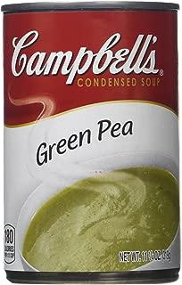 Best green pea soup campbells Reviews