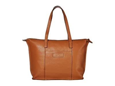 Scully Alley Tote Bag (Honey) Handbags