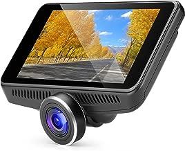 OldShark G16 Car Camera - Dash Cam with 4.5