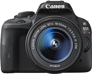 Canon デジタル一眼レフカメラ EOS Kiss X7 レンズキット EF-S18-55mm F3.5-5.6 IS STM付属 KISSX7-1855ISSTMLK