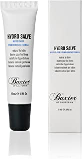 Baxter Of California Hydro Salve Natural Lip Balm 15ml