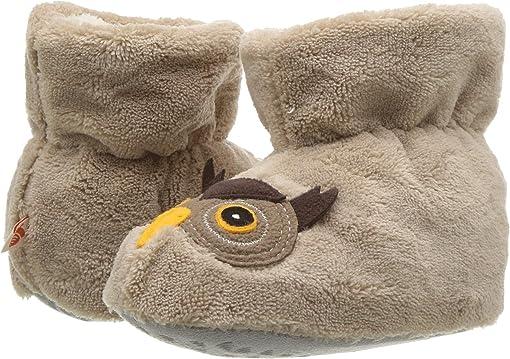 Oatmeal Owl