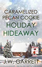 Caramelized Pecan Cookie Holiday Hideaway (Christmas Cookies)