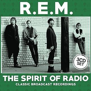 Spirit Of Radio