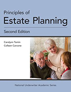 Principles of Estate Planning, 2nd Edition (National Underwriter Academic)