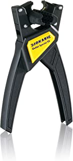Jokari 20255 2.1/8-Inch Wire Stripper for De-Insulating Cable Sections - Multi-Coloured