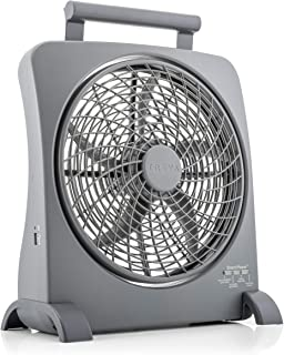 Best 02 cool battery fan Reviews