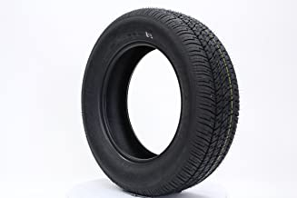 Goodyear Eagle RS-A Radial Tire - 215/45R17 87Z
