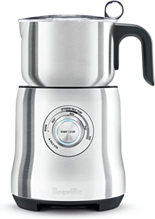 Breville BMF600BSS Milk Frother, Silver
