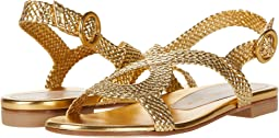 Gold Woven