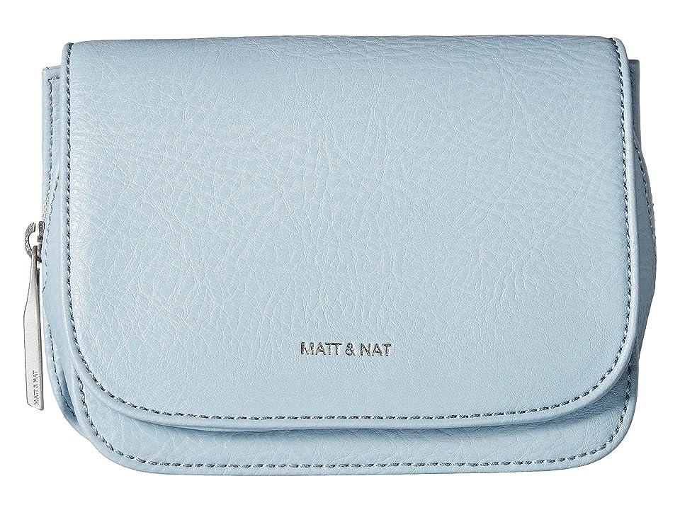 Matt & Nat Dwell Park (Dusk) Handbags