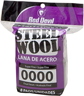 Best 0000 steel wool uses Reviews