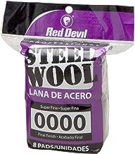 steel wool grade 0000