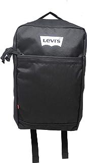 Levi - Mochila negra con volumen de 13 litros, 22958400080059