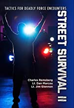 street survival ii tactics for deadly force encounters