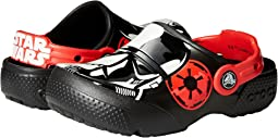 Crocs Kids - FunLab Stormtrooper Clog (Toddler/Little Kid)