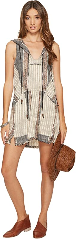 Free People - All Right Now Mini Dress