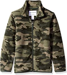 Three Things To Know When Buying Kids Camouflage