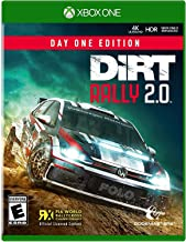 Square Enix DiRT Rally 2.0 Day One Edition vídeo - Juego (Xbox One, Racing, Modo multijugador, E (para todos))