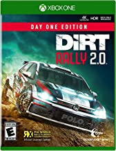 DiRT Rally 2.0 - Xbox One
