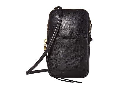 Hobo Fate (Black) Handbags