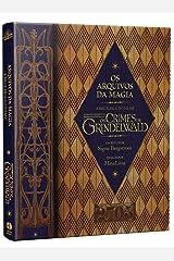 Os arquivos da magia Hardcover