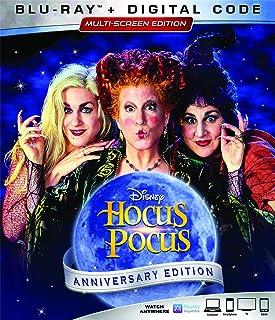 Hocus Pocus (25th Anniversary Edition) Blu-ray [Import]