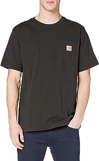 Carhartt Pocket Short-Sleeve T-Shirt Homme