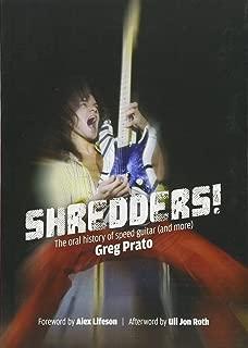 shredderz guitar