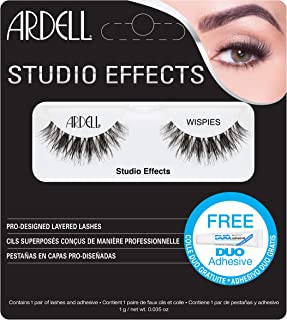 Ardell Studio Effects Wispies with Free DUO Glue