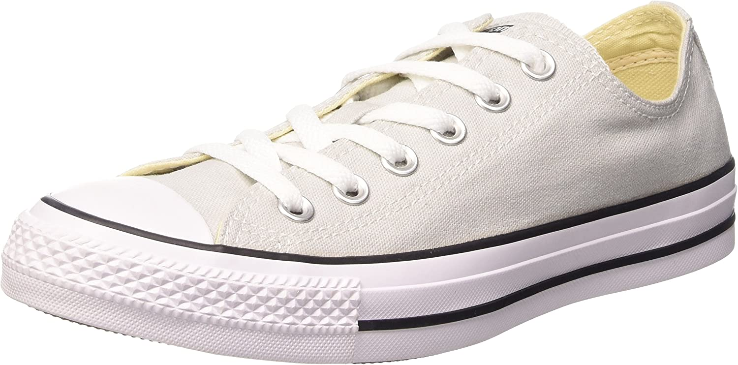 Converse Unisex Adults 151179C Low-Top Sneakers
