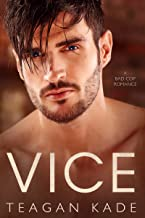 Vice (Beckett Brothers Book 4)