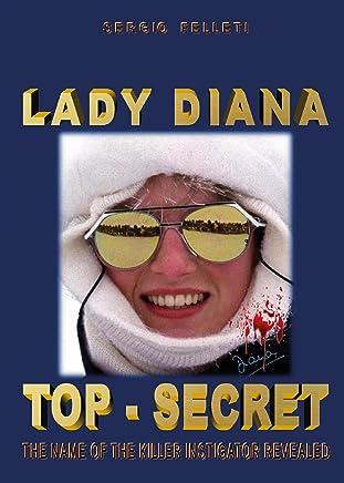 Lady Diana top-secret (SECOND EDITION Vol. 2)