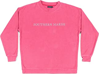 Southern Marsh Sunday Morning Sweater
