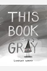 This Book Is Gray Kindle Edition